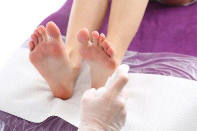 foot - surgery